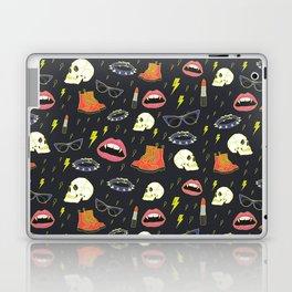 I Dream of Punk Laptop & iPad Skin