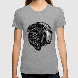 Baboon Mood T-shirt