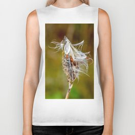 Time to Seed by Teresa Thompson Biker Tank