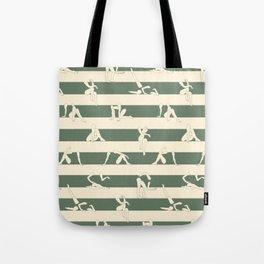 Leah 2 Tote Bag