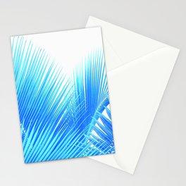 Winter Palm Stationery Cards