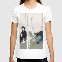 The Monster Series (7/8) T-shirt