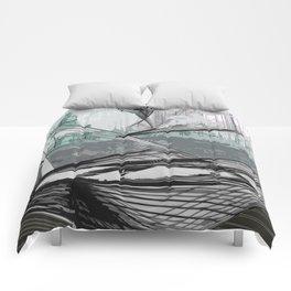 Ray Comforters