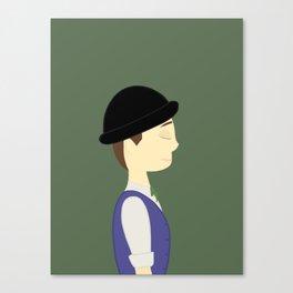 Sixbits Slocum Canvas Print