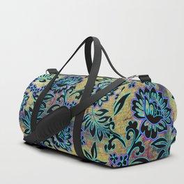 Tiki Dance Duffle Bag