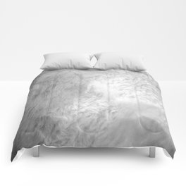 You Too Can Wear Fur! Comforters