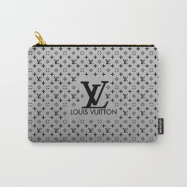 Louis-Vitton Carry-All Pouch