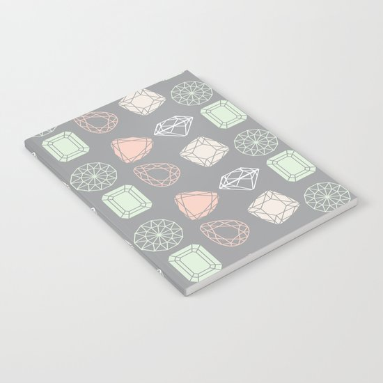Jewels Notebook