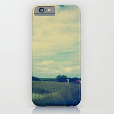 One Summer Day Slim Case iPhone 6s