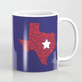 Lonestar Love Coffee Mug