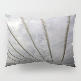R.A.F. revisited Pillow Sham