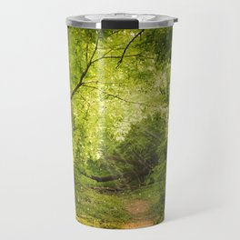 The Secret Path Travel Mug