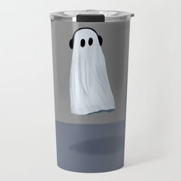 Bluetooth speakers for ghosts Travel Mug