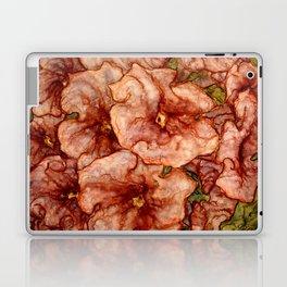 Red Lantana Laptop & iPad Skin