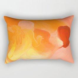 Maternity Rectangular Pillow