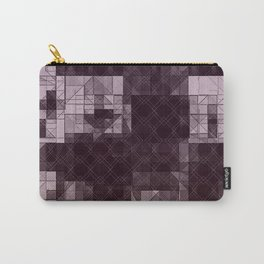 Pyramid Cities Carry-All Pouch