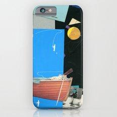 Aquatic Huntsman iPhone 6s Slim Case