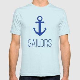 Mount De Sales T-shirt