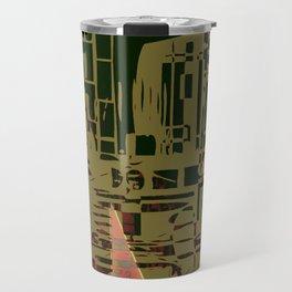 Robotic Lab Travel Mug