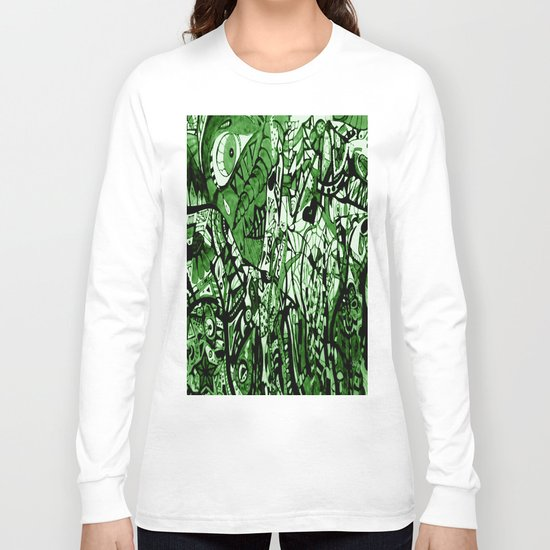 You Can't Unsee It Long Sleeve T-shirt