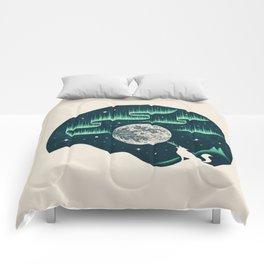 Arctic Tune Comforters