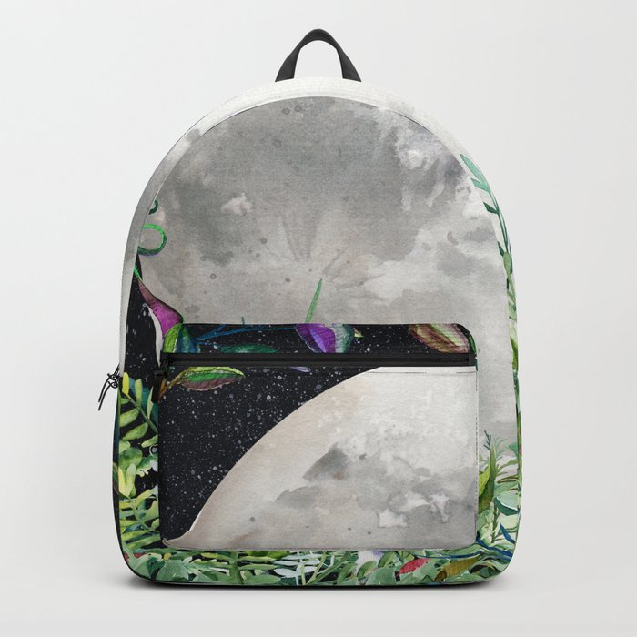 Moon Magick Backpack