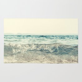 Vintage Waves Rug