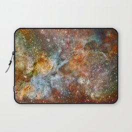 Acrylic Multiverse Laptop Sleeve