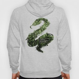 Slytherin Nature Hoody