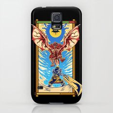 Epic Monster Hunter Galaxy S5 Slim Case