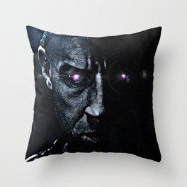 The Riddick Throw Pillow