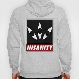 Asura's Insanity Hoody