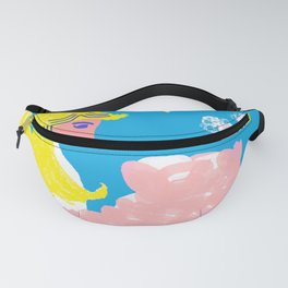 EOS - AURORA the fairy of the dawn Fanny Pack