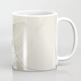 Gourdie and Pumpkin Coffee Mug