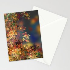 A Beautiful Summer Afternoon Stationery Cards