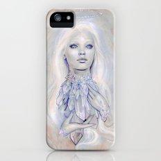 Angel Aura Slim Case iPhone (5, 5s)