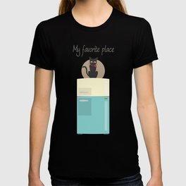 My Favorite Place T-shirt