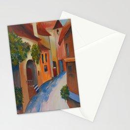 Tuscan Lane Stationery Cards