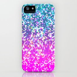 Glitter Graphic G231 iPhone Case