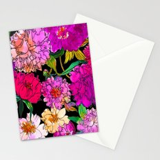 Petal Power Stationery Cards