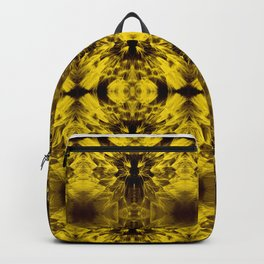 Dandelions Goldenglow Backpack