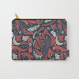 French Garden Carry-All Pouch