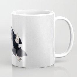 3D (Wordless) Coffee Mug