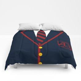 Warblers Comforters