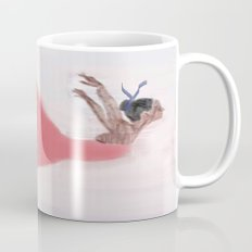 The Dancer Mug