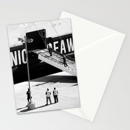 Helenic Seaways Stationery Cards