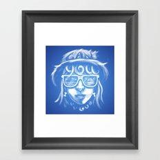 Can You Sea It? Framed Art Print