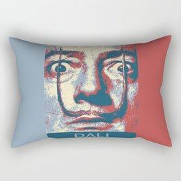 DALI Rectangular Pillow