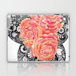 Rosie Laptop & iPad Skin