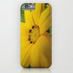 yellow feeling iPhone 6s Slim Case